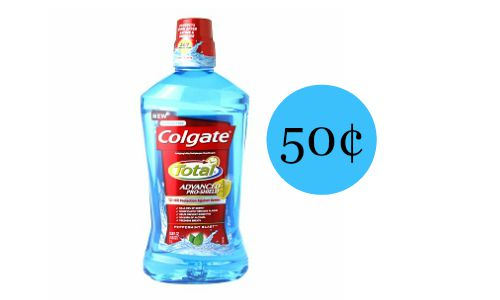 colgate rinse coupon