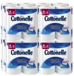 Amazon Deals: Luvs, Cottonelle + More