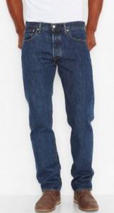 dark stonewash jeans