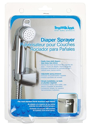 diaper sprayer