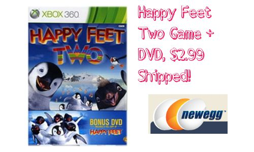happy feet deal