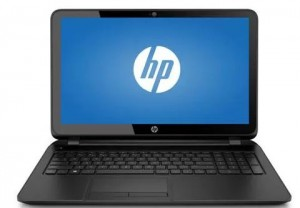 hp laptop 1