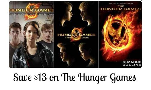 hunger games deal