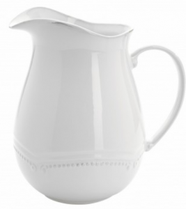 isabella white pitcher