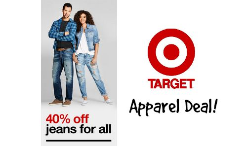 jeans deal