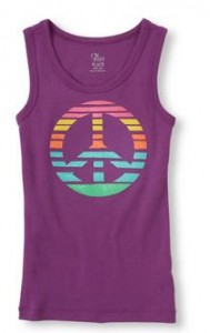 matchables graphic tank