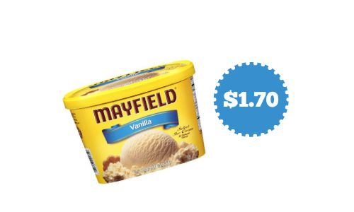 mayfield coupon publix