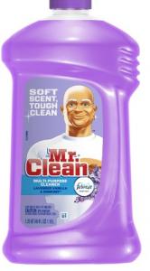 mr clean