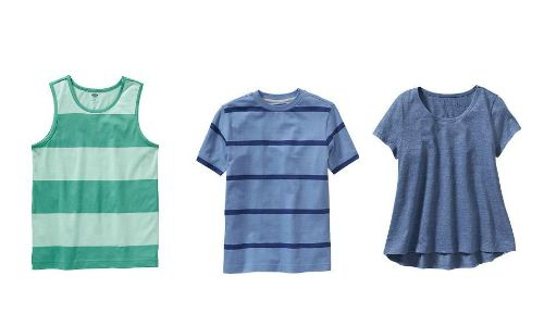 old navy tanks 1