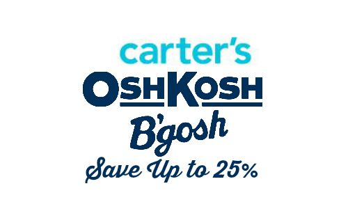 oshkosh coupon code