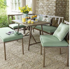 Patio Furniture Clearance 70 Off At Kmart Southern Savers