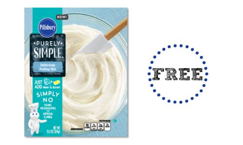 pillsbury simple mix coupon
