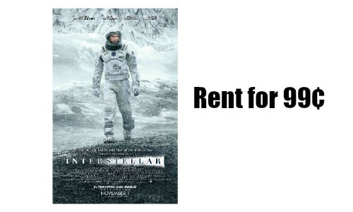 rent interstellar