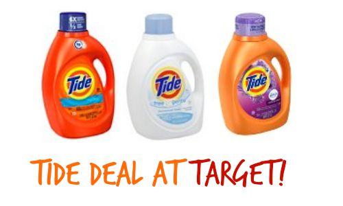 tide deal