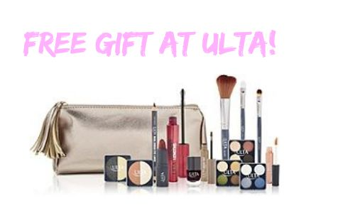 Ulta Beauty Free Gift on Your Birthday :: Southern Savers