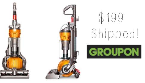 vacuum deal