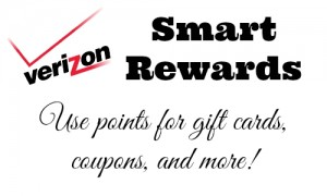 verizon smart rewards