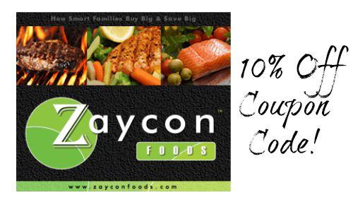 zaycon code