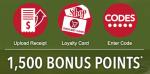 1500 Kellogg's Rewards Points!!