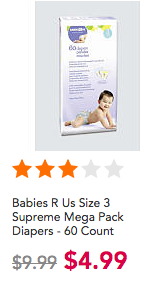 toys r us diaper deal