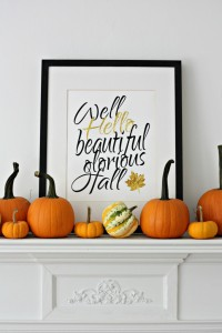 Well-Hello-Fall