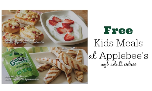 applebee's deal