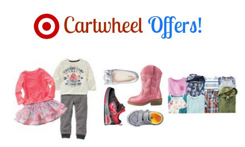 cartwheel offers