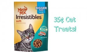 cat treats deal