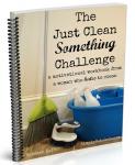 Free Cleaning Workbook + More Freebies
