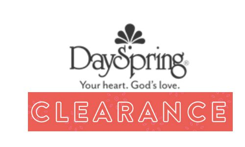 dayspring clearance