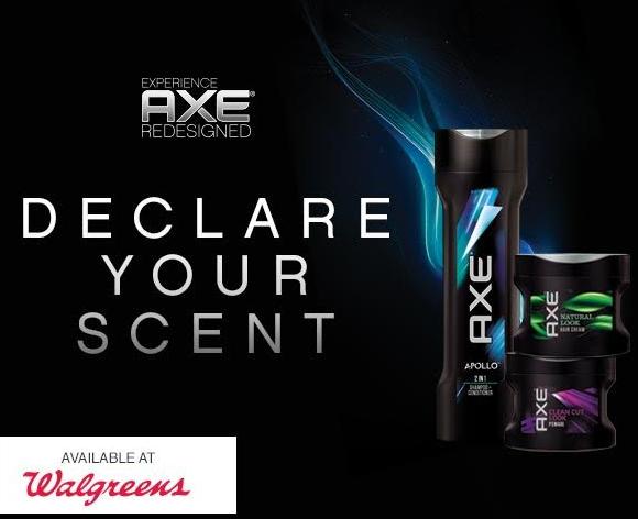 declare your scent
