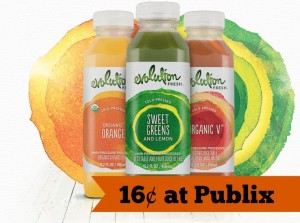 evolution juice coupons