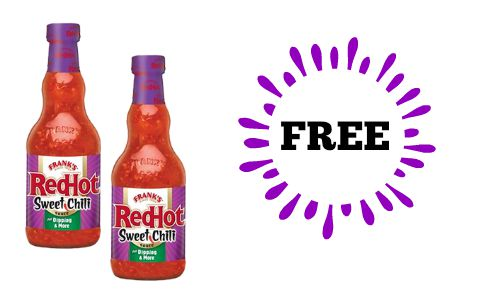 franks redhot coupon