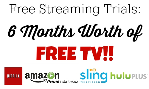 free streaming