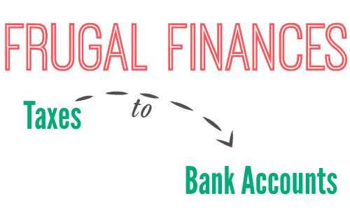frugal finances