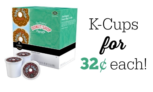 Recyclable K-Cup® pods are on a roll Recycling is a big deal to us at Keurig Green Mountain. And we're happy to say that after years of research and testing, our recyclable pod has arrived.