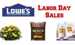 Lowes Labor Day Sale - $1 Mums & 75% off Patio Sets