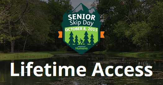 National parks free admission for seniors southern savers for National park senior citizen lifetime pass