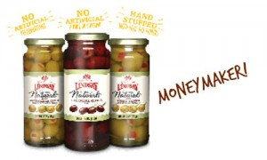 olives moneymaker