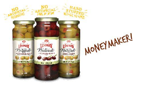 olives moneymaker