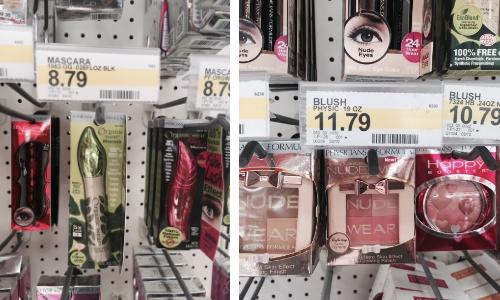 pf cosmetics