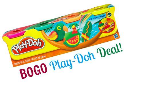 playdoh deal