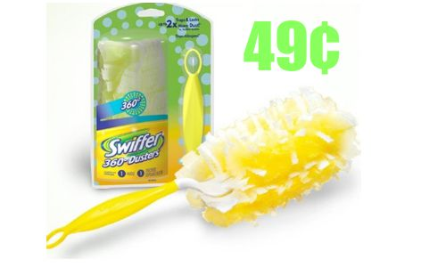 swiffer duster deal