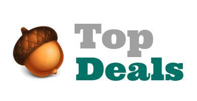 top acorn deals