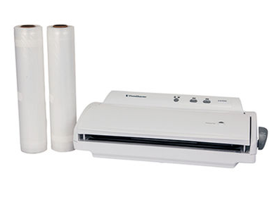 foodsaver vacuum sealer kit