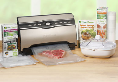 vacuum sealer bundle kit