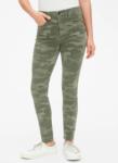 women's camo skinny jeans