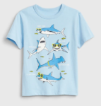toddler graphic tee