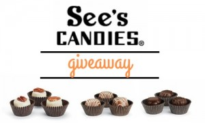 See's Candy Giveaway