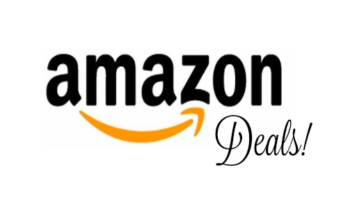 Amazon Deals: Toys, Books + More